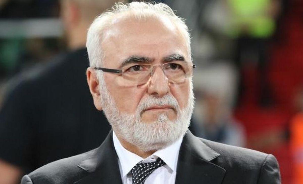 Ιβάν Σαββίδης, ΠΑΟΚ, τηλεδιάσκεψη, σύσκεψη