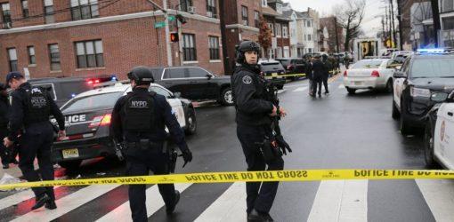Νεκροί από πυροβολισμούς στο Νιου Τζέρσεϊ