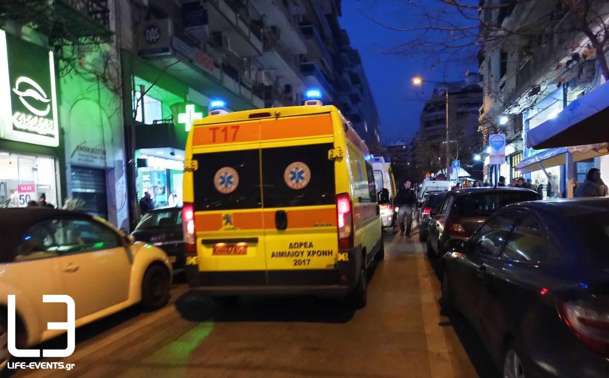 Λάρισα Θεσσαλονίκη Μάλγαρα asthenoforo thessaloniki Θεσσαλονίκη λεωφορείο