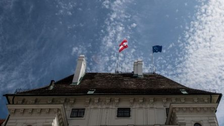 Αυστρία: Συνεχίζεται η χαλάρωση  των περιοριστικών μέτρων για τον κορονοϊό