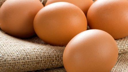 Κίνδυνος από τη μεγάλη κατανάλωση αυγών