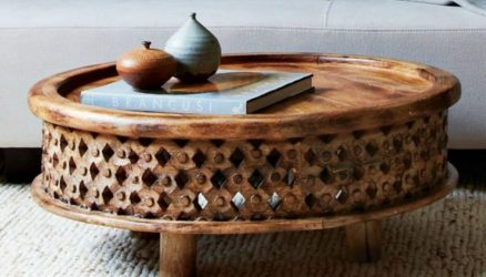 Πως να καλύψετε γρατσουνιές και γδαρσίματα στα ξύλινα έπιπλα