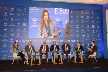 Το ΑΠΘ στο Ευρωπαϊκό Forum Ανάπτυξης της Περιφέρειας Θεσσαλίας