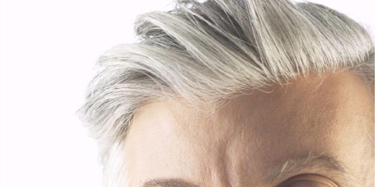 Γιατί τα μαλλιά μας μπορούν να ασπρίσουν σε μία νύχτα