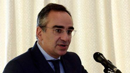 Βασ. Κοντοζαμάνης: «Εκπονείται επιχειρησιακό σχέδιο εμβολιασμού για τον κορονοϊό»