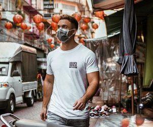 Influencers εκμεταλλευόμενοι τον κορονοϊό κάνουν μόδα τις μάσκες (ΦΩΤΟ)