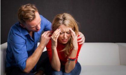 Πώς να βοηθήσετε κάποιον που παθαίνει κρίση πανικού