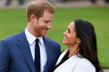 Πρίγκιπας Χάρι – Μέγκαν Μαρκλ: Είναι το πιο αντιπαθητικό ζευγάρι στη Βρετανία;