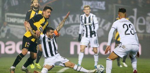 Super League: Δεσπόζει το ντέρμπι «δικεφάλων» – Στη Ριζούπολη ο Αρης