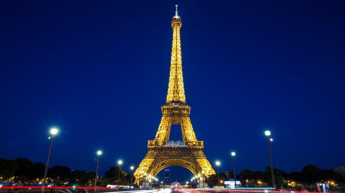 Το Παρίσι… έκλεισε!