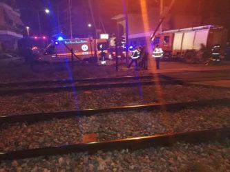 Θρίλερ στη Λάρισα: Ερευνάται πιθανή παράσυρση παιδιού από τρένο!