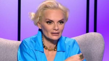 Ελενα Χριστοπούλου: «Δεν ήταν ποτέ φίλη μου η Βίκυ Καγιά»