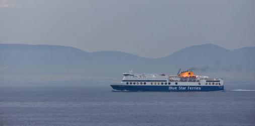 Κρούσμα κορονοϊού σε γκρουπ Γάλλων στο Blue Star Delos