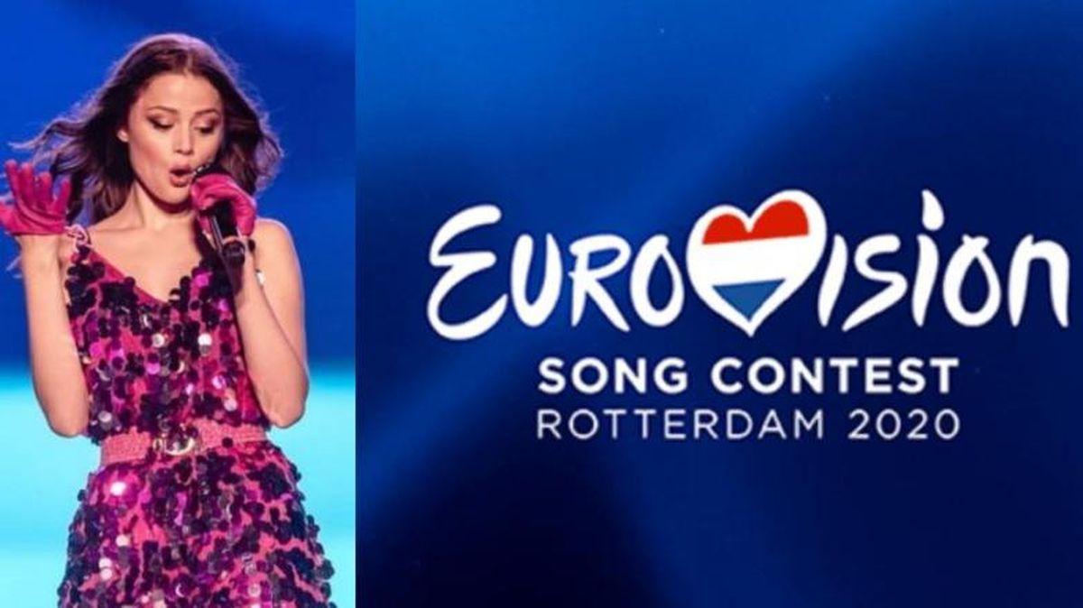 H Στεφανία Λυμπερακάκη θα εκπροσωπήσει την Ελλάδα στη Eurovision