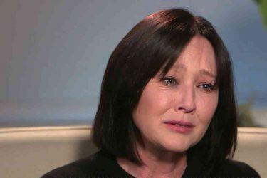 Η τηλεοπτική «Μπρέντα», Σάνεν Ντόχερτι συγκλονίζει με την αποκάλυψή της (ΒΙΝΤΕΟ)