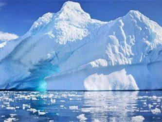 πάγοι Ανταρκτική Αρκτική