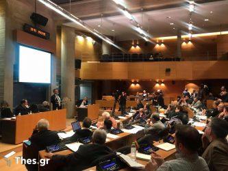 Δημοτικό Συμβούλιο Θεσσαλονίκης: Συνεδριάζει για την δημόσια υγεία