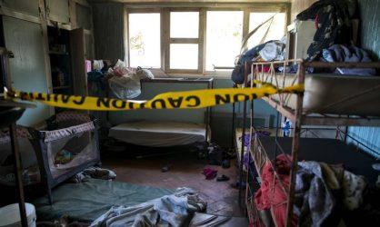 Δεκαπέντε παιδιά νεκρά σε ορφανοτροφείο στην Αϊτή