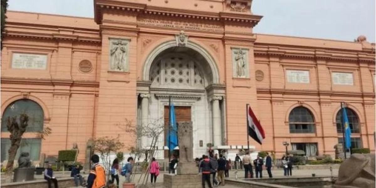 Τυφλή 22χρονη Αιγύπτια κατέκτησε τίτλο ελληνομάθειας