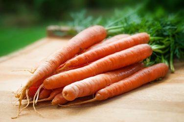 Γιατί τα καρότα δεν πρέπει να λείπουν ποτέ από το ψυγείο μας