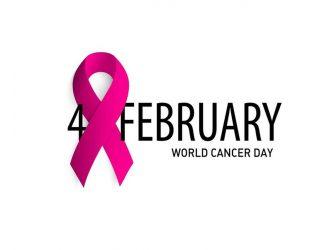 Παγκόσμια Ημέρα κατά του Καρκίνου η 4η Φεβρουαρίου