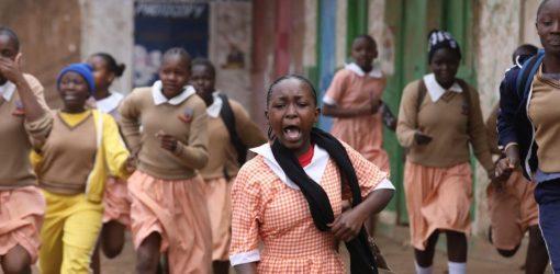 Μαθητές ποδοπατήθηκαν μέχρι θανάτου στην Κένυα