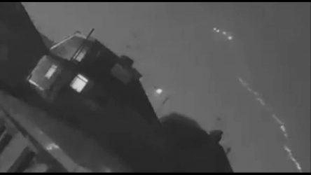 Βίντεο σοκ: Κεραυνός χτυπάει αεροπλάνο στον αέρα!