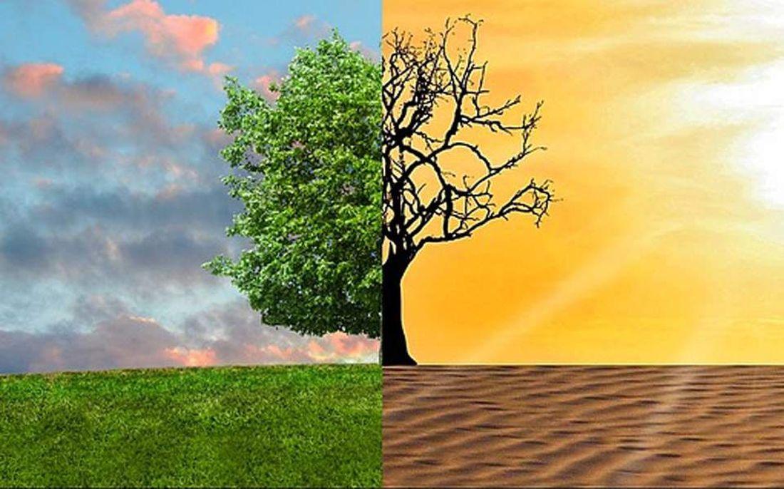 Ελλάδα κλιματική αλλαγή