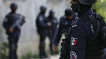 Μακελειό με εννιά νεκρούς στο Μεξικό