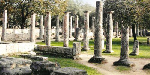Εγκρίθηκε η ανακαίνιση των εγκαταστάσεων στην Αρχαία Ολυμπία