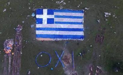 «Βράζουν» τα ελληνικά νησιά με το μεταναστευτικό (ΦΩΤΟ)