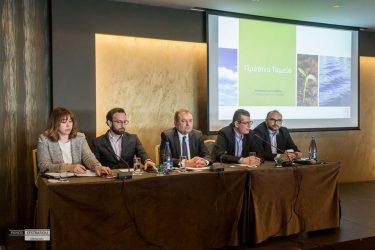 ημερίδα Πράσινο Ταμείο οικολογία ΠΕΔ ΚΜ επιχειρήσεις