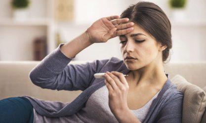 Πυρετός: Τα αίτια που προκαλούν τα δέκατα