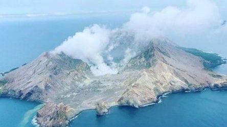 """Τι θα γίνει αν """"ξυπνήσει"""" το ηφαίστειο της Σαντορίνης"""