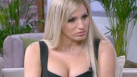 Η Κατερίνα Σαββοπούλου έπεσε θύμα του εργοδότη της! (ΒΙΝΤΕΟ)