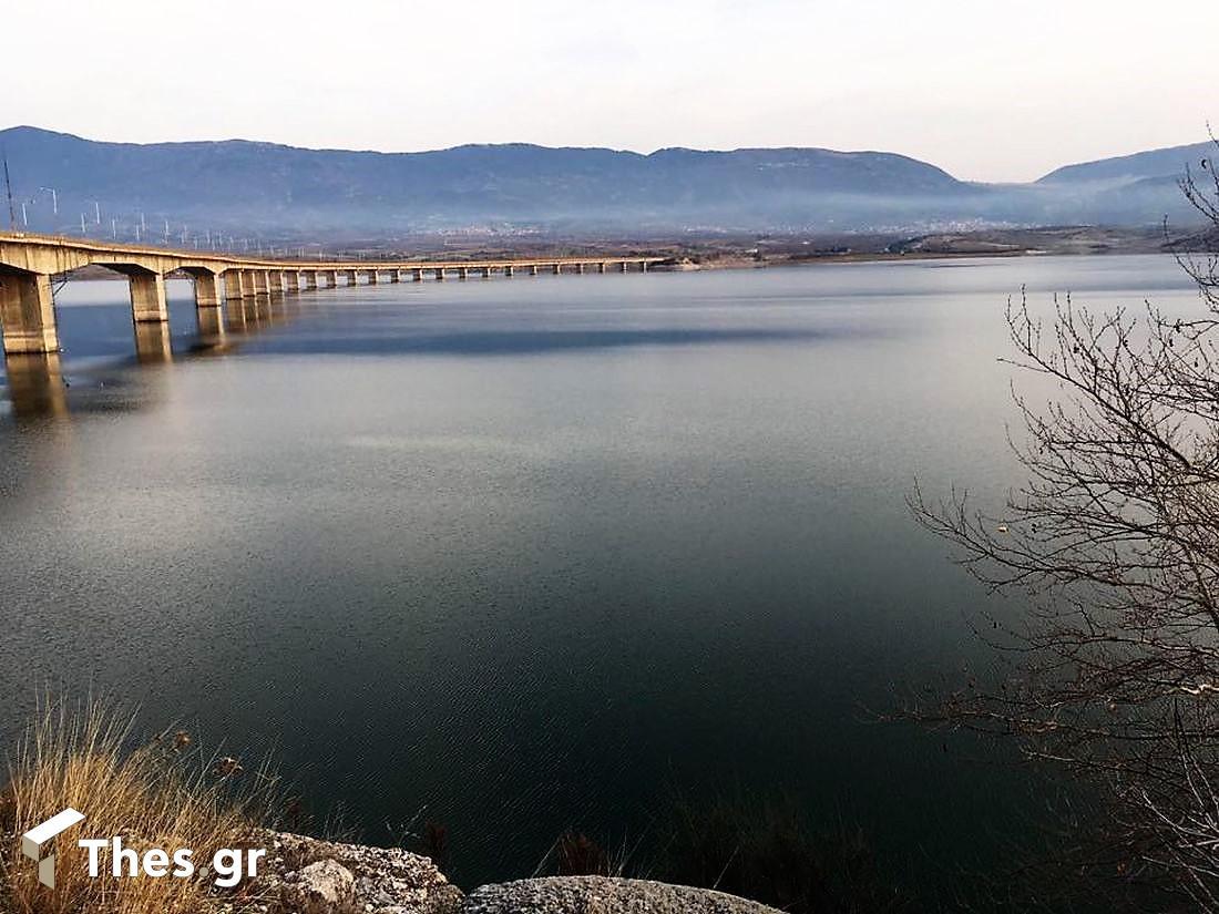 Κοζάνη: Ανδρας ανασύρθηκε νεκρός από τη λίμνη Πολυφύτου