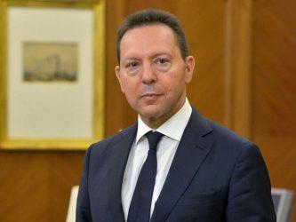 Υπέρ της αύξησης των αγορών ομολόγων από την ΕΚΤ ο Στουρνάρας