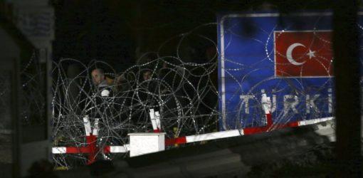 «Ποινικούς» μετανάστες στέλνουν στα σύνορα της Ελλάδας οι Τούρκοι!