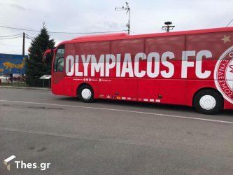 """Νέα επίθεση Ολυμπιακού σε ΠΑΟΚ: """"Εχετε ξεπεράσει κάθε όριο"""""""