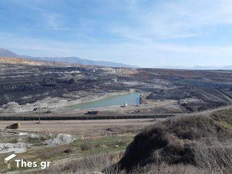 ορυχείο ΔΕΗ