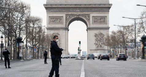 Γαλλία: Τα μέτρα για τον κορονοϊό έχουν κοστίσει πάνω από 450 δισ. ευρώ