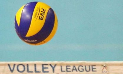 Volley League βόλεϊ