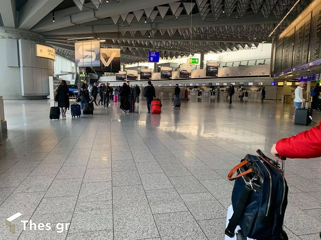 Ελληνες ομογενείς: Αβεβαιότητα για τα προγραμματισμένα τους ταξίδια στην Ελλάδα
