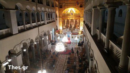 """Θεσσαλονίκη – Ιερείς Αγίου Δημητρίου: """"Σε εμάς θα εξαντληθεί η αυστηρότητα;"""""""