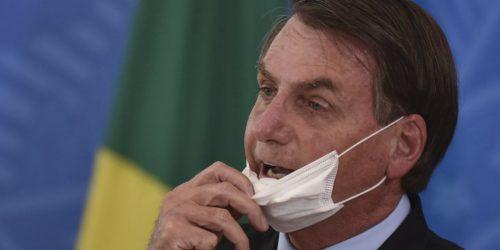 Βραζιλία: Ο πρόεδρος «πάει καλά» λαμβάνοντας υδροξυχλωροκίνη