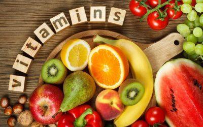 βιταμίνες ανοσοποιητικό σύστημα