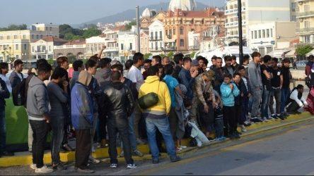 Αρνείται εκ νέου το κλειστό κέντρο φύλαξης ο Δήμος Σιντικής