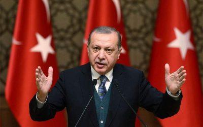 Γερμανία Ερντογάν Αγία Σοφία Τουρκία