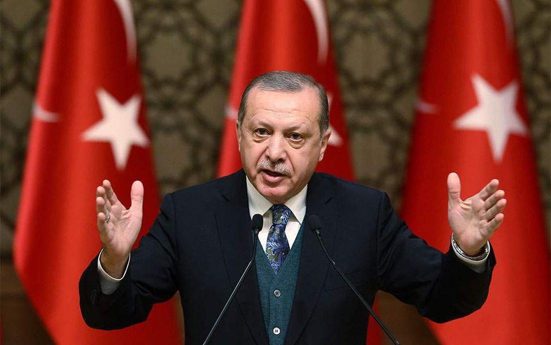 Ο Ερντογάν κατέθεσε μήνυση κατά ελληνικής εφημερίδας