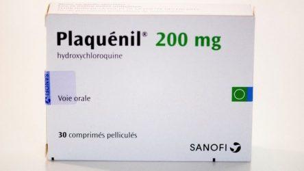 Πόσο είναι η αποτελεσματική είναι η υδροξυχλωροκίνη απέναντι στον κορονοϊό;
